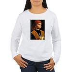 Musician Women's Long Sleeve T-Shirt