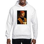 Musician Hooded Sweatshirt