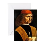 Musician Greeting Cards (Pk of 10)
