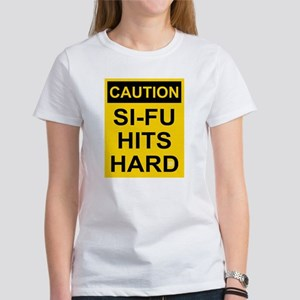 sifu hits hard T-Shirt