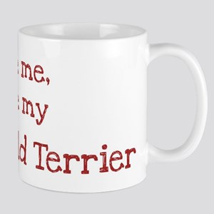 Love my Tenterfield Terrier Mug