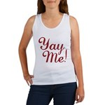 Yay Me! Women's Tank Top