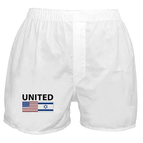 United Boxer Shorts