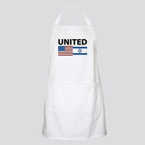 United BBQ Apron
