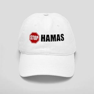 Stop Hamas Cap