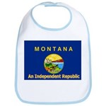 Montana-4 Bib
