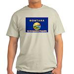 Montana-4 Light T-Shirt