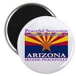 Arizona-4 Magnet
