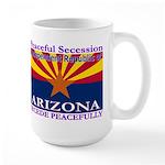 Arizona-4 Large Mug