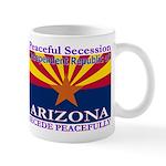 Arizona-4 Mug