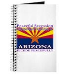 Arizona-4 Journal