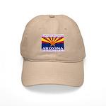 Arizona-4 Cap