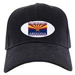 Arizona-4 Black Cap