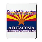 Arizona-4 Mousepad