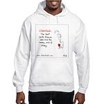 End of Story Hooded Sweatshirt