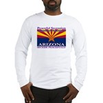 Arizona-4 Long Sleeve T-Shirt