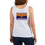 Arizona-4 Women's Tank Top