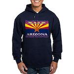 Arizona-4 Hoodie (dark)