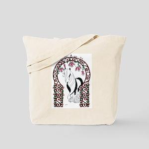 Gypsy Arch 2nd Edition Tote Bag