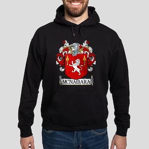 McNamara Coat of Arms Hoodie (dark)