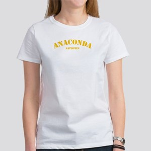 b082682f433fc Anaconda Women's Clothing - CafePress