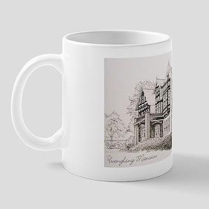 Yuengling Mansion Mug