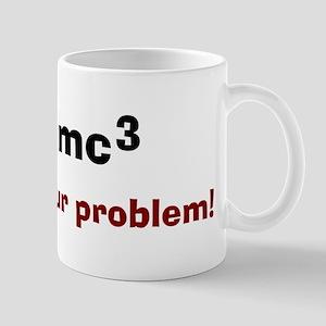 e=mc Mugs