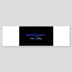 Kentucky Bumper Sticker (50 pk)