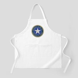 Navy (Commodore) Rear Admiral BBQ Apron