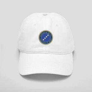 Navy Admiral Cap