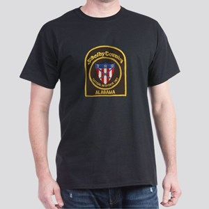 Shelby Tactical Response Dark T-Shirt
