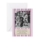 Box of Rocks Valentine's Day Card