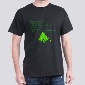 Flyball Get the Ball Dark T-Shirt