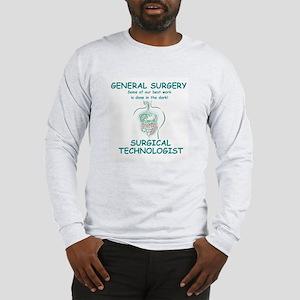 Gen Surg ST Long Sleeve T-Shirt