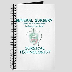 Gen Surg ST Journal