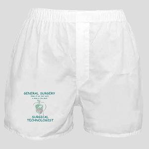 Gen Surg ST Boxer Shorts