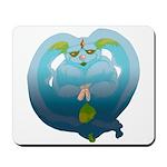 Mascot's Mousepad
