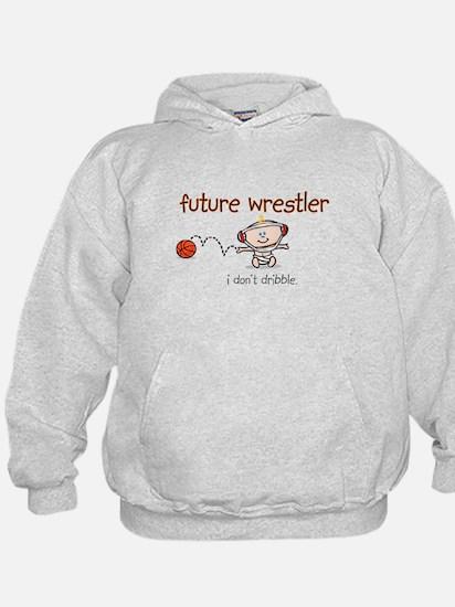 Future Wrestler Hoody