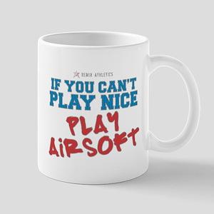 Airsoft Slogan Mug
