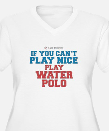 Water Polo Slogan T-Shirt