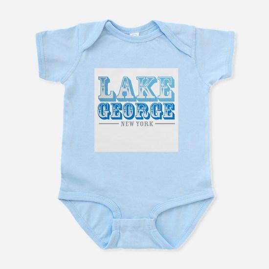 Lake George - Infant Creeper