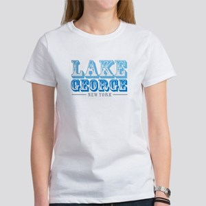 Lake George - Women's T-Shirt