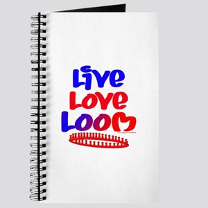 Live Love Loom Journal