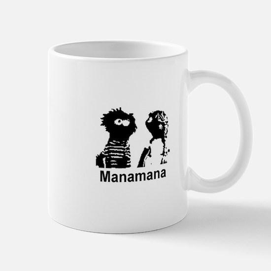 Unique Pbs Mug