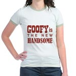 Goofy Is The New Handsome Jr. Ringer T-Shirt