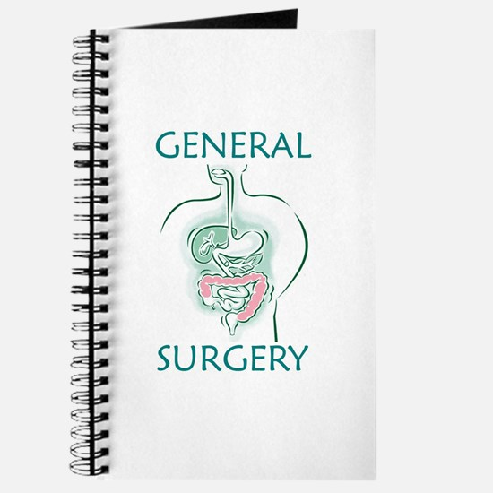 Gen Surg Team Journal