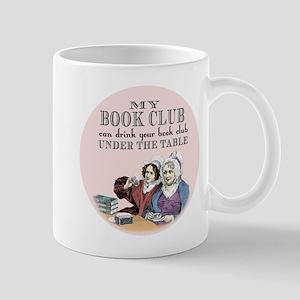 bookclub Mugs