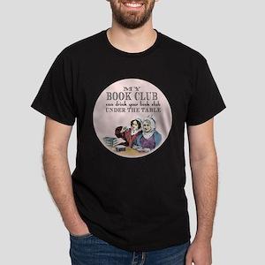 bookclubblk T-Shirt