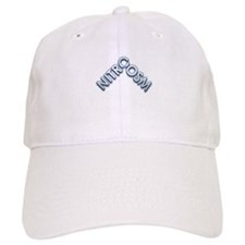 Nitrocosm Logo Cap