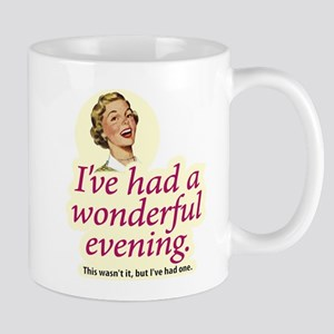 Wonderful Evening - Mug